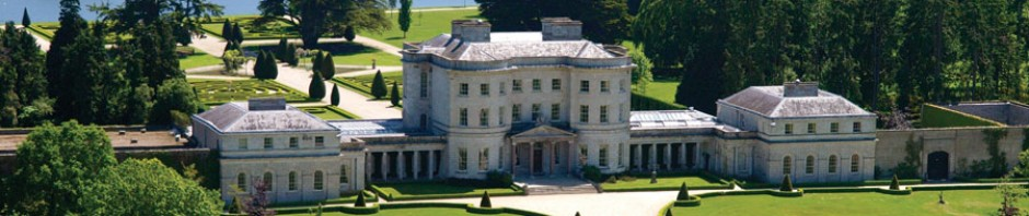 BISH British Irish Stately Homes For Sale